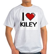 I Love Kiley T-Shirt