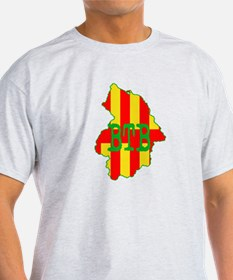 countybadge T-Shirt
