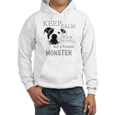 monster Jumper Hoody