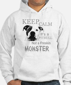 monster Jumper Hoody