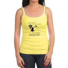 monster Ladies Top