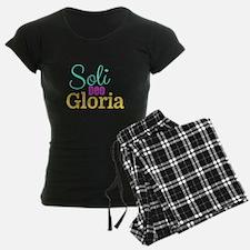 Soli Deo Gloria Pajamas