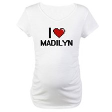 I Love Madilyn Shirt
