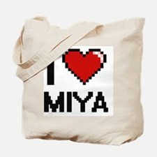 Unique Miya Tote Bag