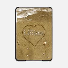 Lillian Beach Love iPad Mini Case