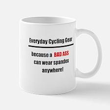 BAD ASS Spandex Mugs