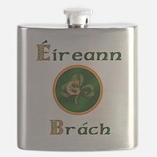 Eireann Go Brach Flask