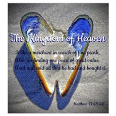 The kingdom of Heaven Poster