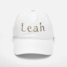 Leah Seashells Baseball Baseball Baseball Cap