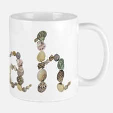 Leah Seashells Mugs