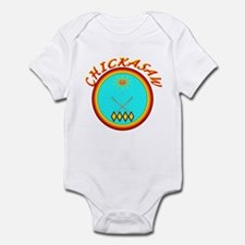 CHICKASAW Infant Bodysuit