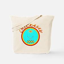 CHICKASAW Tote Bag