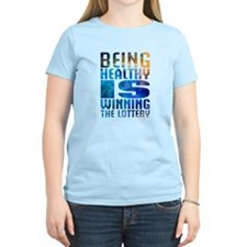 BeingHealthy T-Shirt