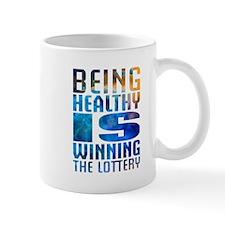 BeingHealthy Mug