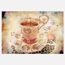 Victorian Cup of tea