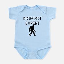 Bigfoot Expert Body Suit