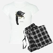 Aye-Aye Pajamas
