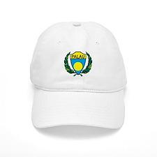 Stylized Palau Baseball Cap