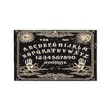 Ouija board 3x5 Rugs