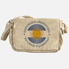 Argentine Republic Messenger Bag
