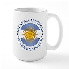 Argentine Republic Mugs