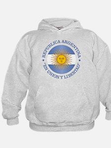 Argentine Republic Hoodie