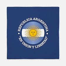 Argentine Republic Queen Duvet