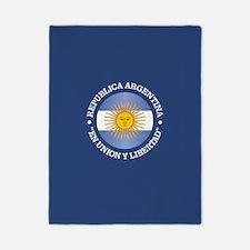 Argentine Republic Twin Duvet