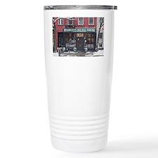McSorley's on 7th St Travel Coffee Mug