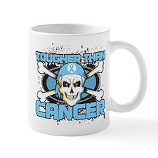 Prostate Cancer Tougher Mug