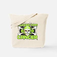 Non-Hodgkins Lymphoma Tote Bag
