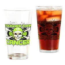 Non-Hodgkins Lymphoma Drinking Glass