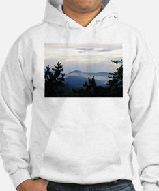 Smoky Mountain Sunrise Hoodie