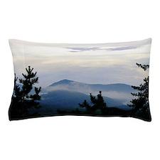 Smoky Mountain Sunrise Pillow Case
