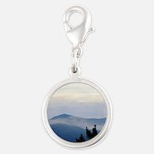 Smoky Mountain Sunrise Charms