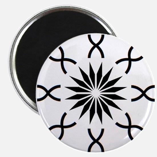 G-Rune Wheel Magnets