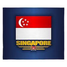 Singapore King Duvet