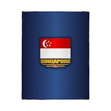 Singapore Twin Duvet