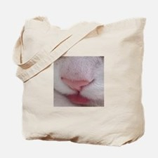 Toots Nose Tote Bag