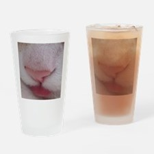 Toots Nose Drinking Glass