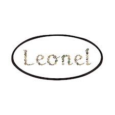 Leonel Seashells Patch