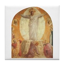 Transfiguration Tile Coaster