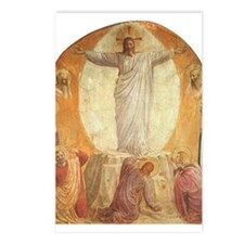 Transfiguration Postcards (Package of 8)