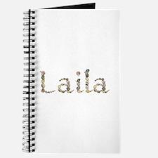 Laila Seashells Journal