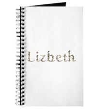 Lizbeth Seashells Journal