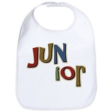 Junior Class 11th Grade School Bib