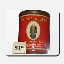 Prince Albert in a can Mousepad