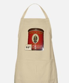 Prince Albert in a can Apron