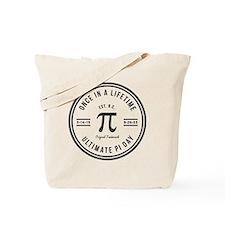 Ultimate Pi Day-1 Tote Bag