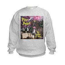 Pitty Potter Sweatshirt